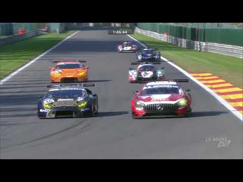 Spa Round: 26 minutes recap of the race!