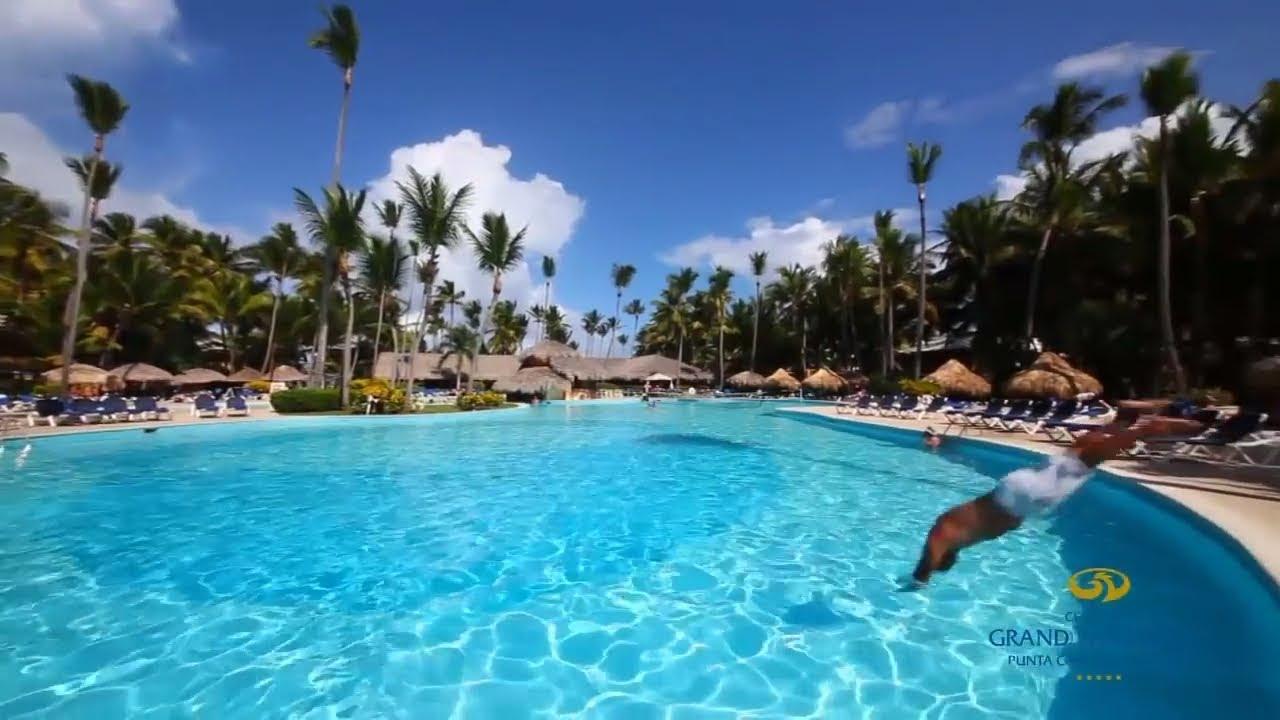 Punta Cana Hotels >> Grand Palladium Hotels Resorts In Punta Cana Explore The Paradise