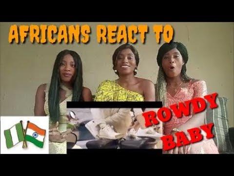 Rowdy Baby (Video Song) Maari 2  Dhanush, Sai Pallavi   Yuvan Shankar Raja
