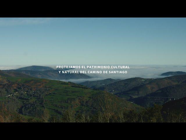 #CaminoSostenible   Patrimonio