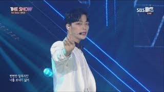 N.tic, Once Again [THE SHOW 180306]