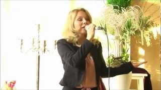 hochzeitslied ave maria celine dion cover by sngerin hochzeit annettmusic de live