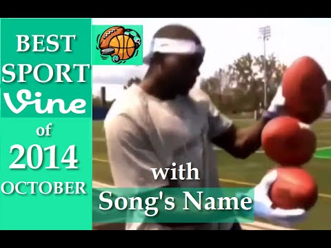 Best Sports Vines Compilation 2014 - October | w/ Song's Name of Beat Drop - NEW Vine Compilation ✔