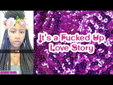 Lakeyah Danaee - It's a Fucked Up Love Story (Part 1-5)