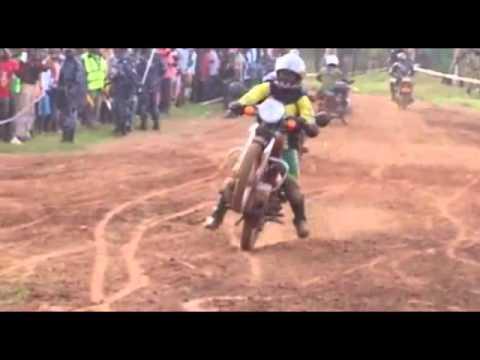 Visual Xtreme Uganda Motor Cross