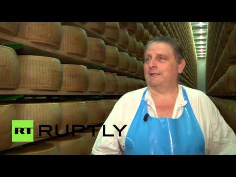 Italy: Producers pained by Russian food embargo