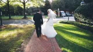 Chris & Shannon Wedding 10/4/2014