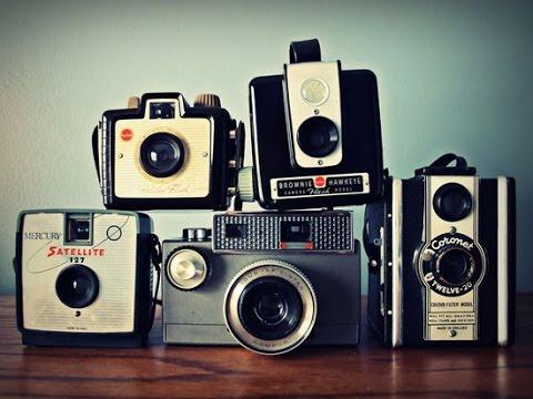 Camera Vintage Android : Android realizzare foto e video con effetto vintage youtube