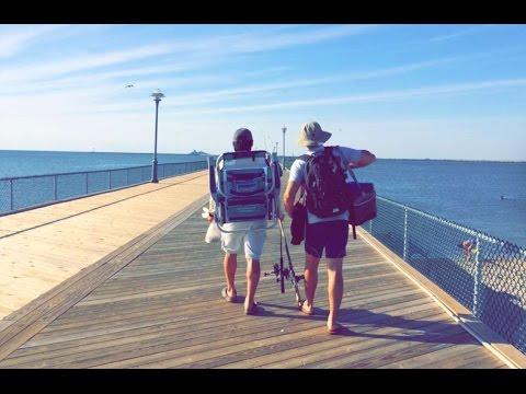 Shark Fishing | Pier Fishing | Ocean City MD, Lewes DE 2016