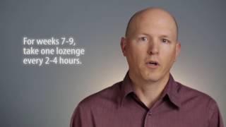 How To Use Nicotine Lozenges
