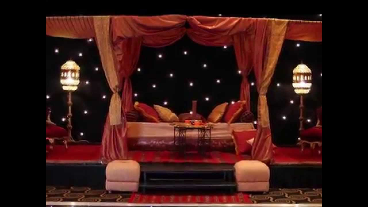 Wedding stage decoration ideas simple and on a budget youtube junglespirit