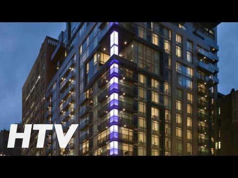 Gansevoort Park Hotel NYC En New York