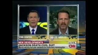 Alan Duke previews Jackson v. AEG Live trial on CNN International