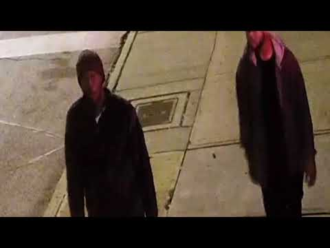 Cleveland police search for 2 men who may have information about a Perkins Avenue shooting