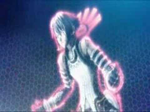 Dot.Hack//Gu Vol.3//Redemption Movie 12 Key Of Twilight