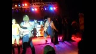 Bub Nation Presents: Nash Being Awesome at the 2014 Plummer River Rally