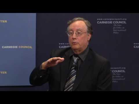 "Juan Cole: U.S. Immigration Policies & the ""Muslim Scare"""