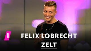 Felix Lobrecht: Zelt
