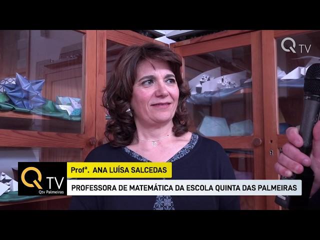 Entrevista sobre as Comemorações do Dia do PI