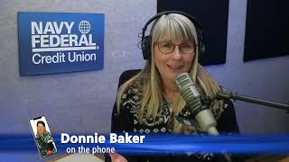 Donnie Baker Takes Sexual Harassment Training