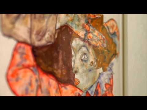 Impressionist and Modern Art Evening Sale -- Egon Schiele
