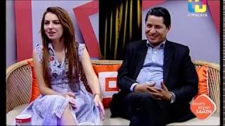 Jeevan Saathi with Malvika Subba | Rishi Dhamala and Aliza Gautam
