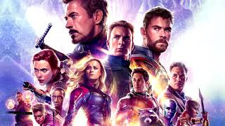 Avengers Endgame Soundtrack -Whatever It Takes