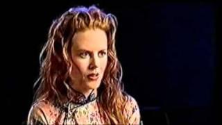 Remembering Stanley Kubrick: Nicole Kidman (Paul Joyce 1999)