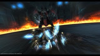 FF14 絶アレキサンダー攻略!!/The Epic of Alexander (Ultimate)