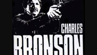 Watch Charles Bronson Irritation video