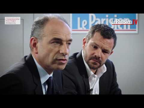 Jean-François Copé : « Je suis pour la retraite à 65 ans »