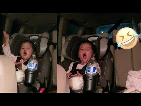 Car Karaoke | The Mongolian Family