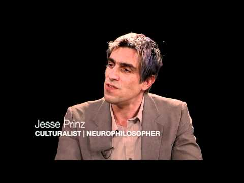 Jesse Prinz | Nature + Nurture: Evolution and Culture