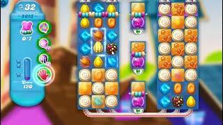 Candy Crush Soda Saga Level 5612 to 5614 ★★★