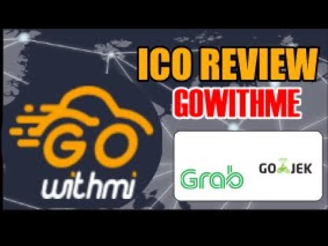 GOWITHMI - Mapping The World  On Blockchain