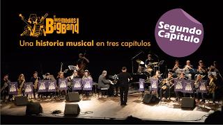 Gambar cover Especial La MusiMedios Big Band en Canal 5 Rosario - Segundo Capítulo