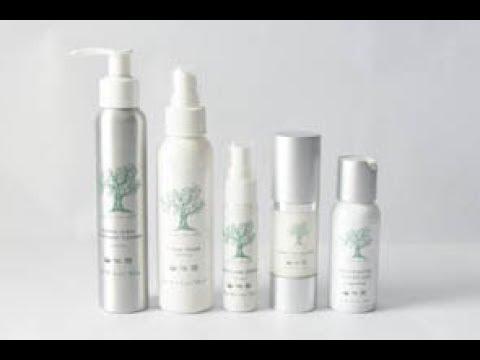 Luxury Skincare Bundle - Step 1