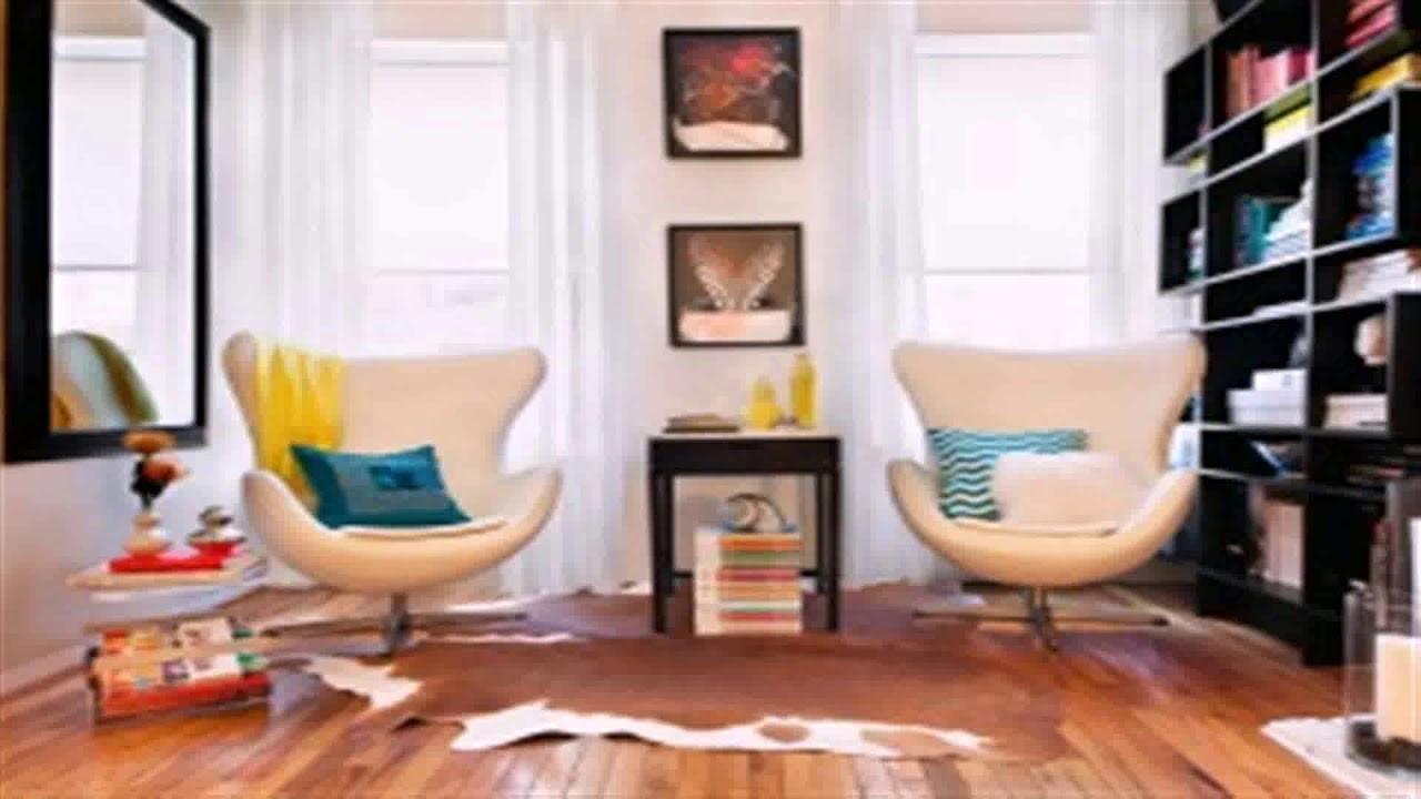 Extra Small Living Room Design