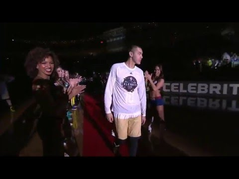 Kris Wu Celebrity Game Highlights