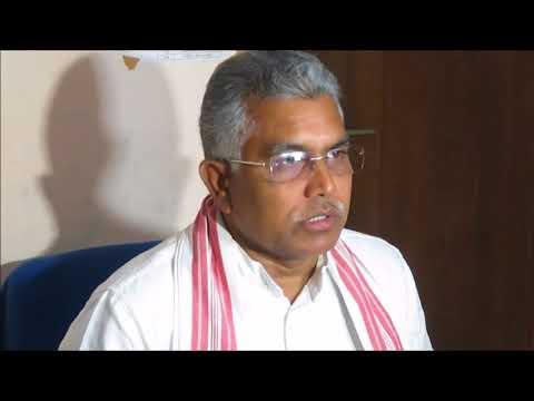 Presiding Officer- Rajkumar Roy got killed following his Panchayat Poll Duty