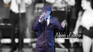 Muchachita (Live) Cumbia 2018 - TROPIN latin music - (Official Music Video)
