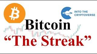"Bitcoin: ""The Streak"""