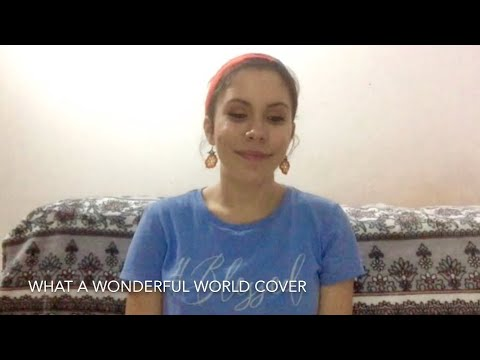 What a Wonderful World (Cover)