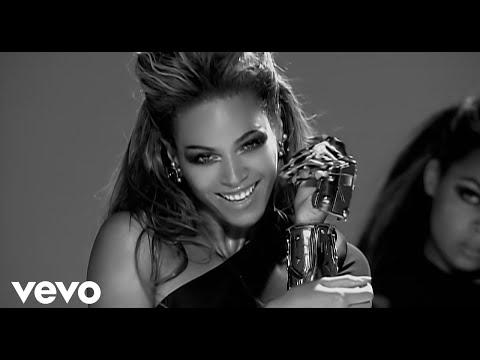 Beyoncé - Single Ladies (Put a Ring on It) (Video Version)