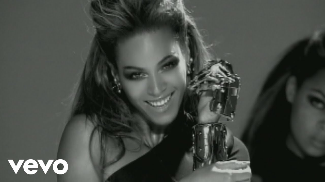 Beyonce Single Ladies Put A Ring On It Video Version