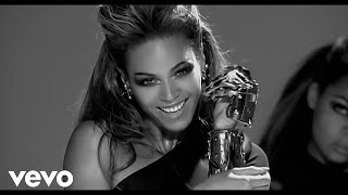 Beyoncé's official video for 'Single Ladies (Put a Ring on It)'. Cl...