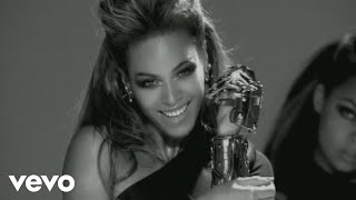 Beyonce - Single Ladies (Put a Ring on It) (Video Version)