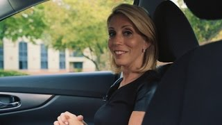 Dana Bash: Covering gender issues in the 2016 race