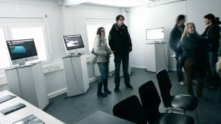HfG | Semesterausstellung | Zeitraffer