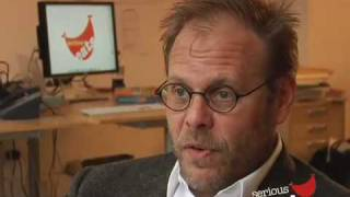 Chewing the Fat: Alton Brown on Race, Class, and Food